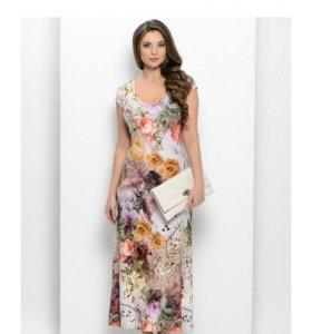 Новое 46р платье