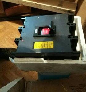 Выключатель автоматический ВА57-39-340010-630А