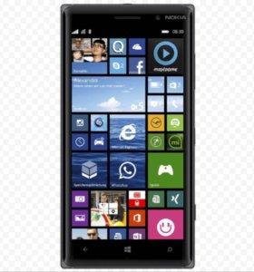 Нокиа 830 LTE