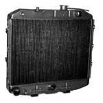 радиатор охлаждения уаз 452