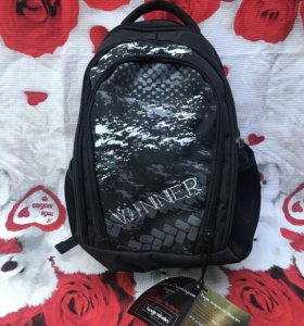 Школьно -городской рюкзак