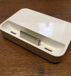 Apple Dock модель - A1353 настольная док станция