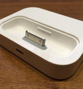 Apple Universal Dock модель - A1371, настольная докстанция