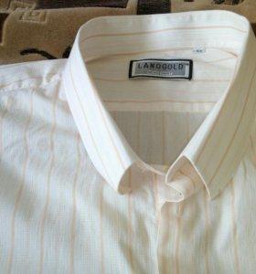 Большие  рубашки( 2 шт)