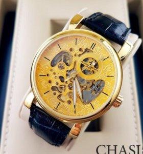 Часы Vacheron Constantin Skeleton (05507)