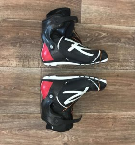 Лыжные ботинки Rossingol x-ium skating