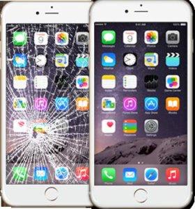Ремонт iPhone 4/4s/5/5s/5c/6/6plus/6s/6splus/7