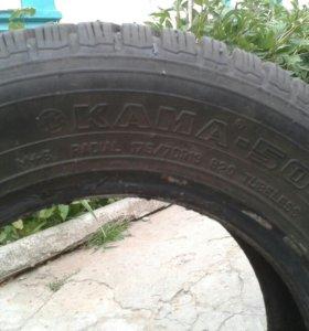 Кама 503 175/70 R13 шипованая