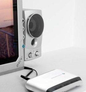 Медиацентр Sony Ericsson MMV-200