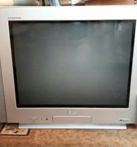 Продам телевизор LD