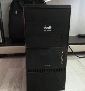 Игровой Комп GTX 1050, Intel core i5, 8gb ram, 320