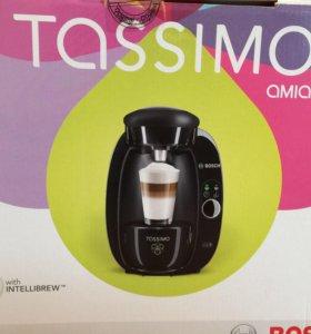Кофе машина TASSIMO amia