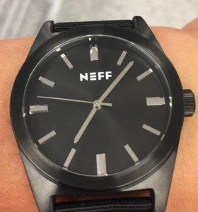 Наручные часы neff
