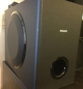 Саундбар Philips HTL-6140