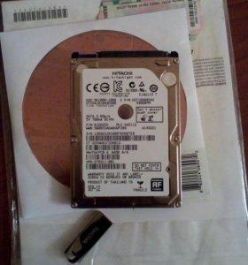 "2'5"" HDD Hitachi 1TB"