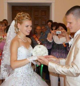 Свадебная фотосъёмка и других ваших событий.