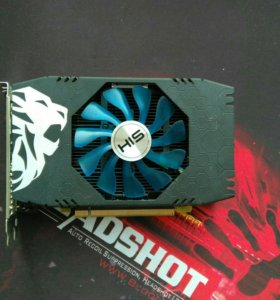 Видеокарта Radeon Rx460