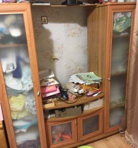 Шкаф-подставка под телевизор