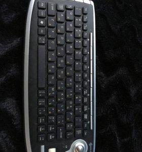 Беспроводная клавиатура Kreolz wkp31