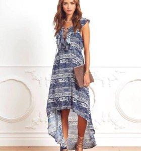Платье TULAROSA