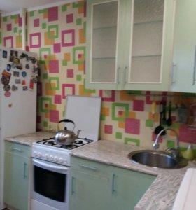 Кухонный гарнитур с газовой плитой GEFEST