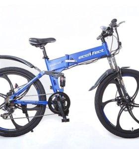 Электровелосипед ecobike