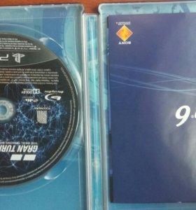 Продам Gran Turismo 6 на PS3