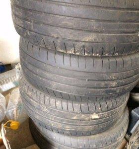 Dunlop SP Sport Maxx 235/65 r17