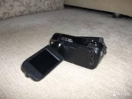 видеокамера в отличном состояние