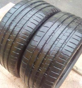 Michelin Pilot Super Sport 245/35/ZR 19 93Y