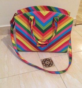 Женская сумка (большая)