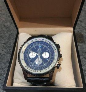Часы мужские новые Breitling