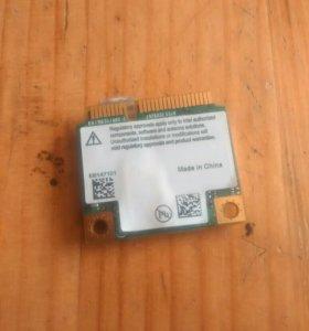 Адаптер Wi-Fi intel ®