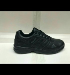 Кроссовки Adidas x palace