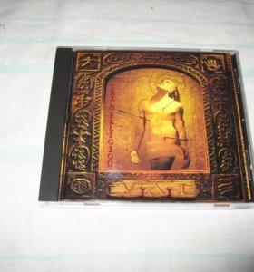 "CD Steve Vai ""Sex & Religion"""