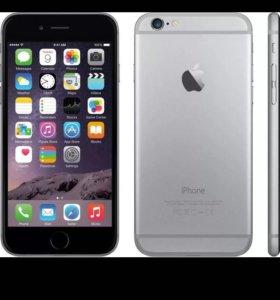 Айфон 6 обмен на авто