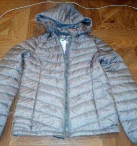 Куртка новая!