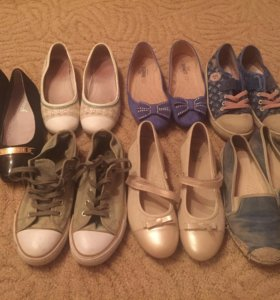Обувь 37 р-р