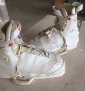 Ботинки для Вейка
