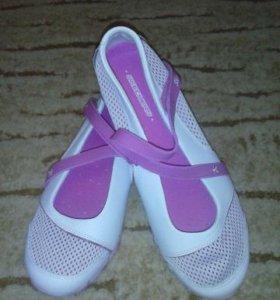 Skechers туфли,балетки новые 36 р