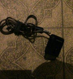 Переходник для телефонов Nokia XpressMusic AD-57