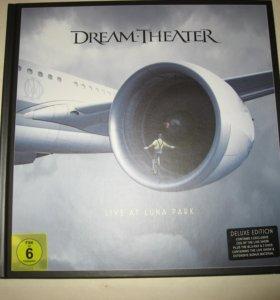 "Dream Theater ""Live At Luna Park"""