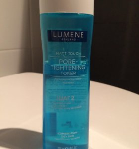 Тоник Lumine для комбинированной кожи