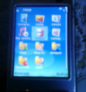 Телефон. NOKIA. N73