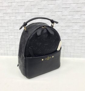 LOUIS VUITTON рюкзачок 💣😱💣