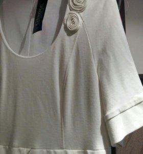 Новое фирменое платье 50