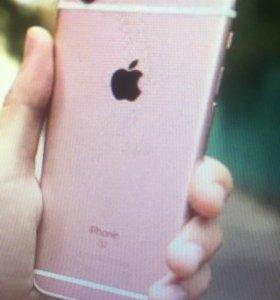 айфон 6s и 5s