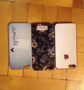 Чехол для iPone 5
