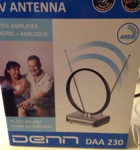 TV Антенна DENN daa230