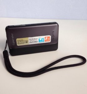 Водозащищенная экшн фото/видеокамера Sony DSC-TX20